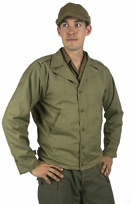 U.S. Reproduction, M1941 Field Jacket