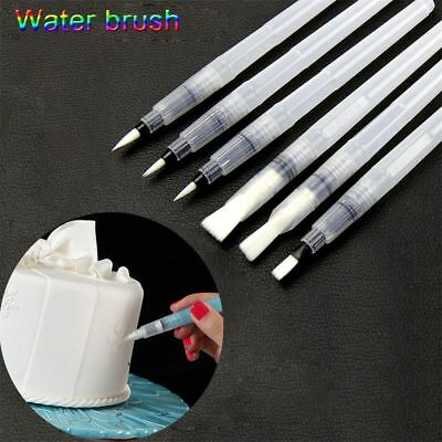 Calligraphy Refillable Water Pen Pilot Ink Watercolor Brush Painting