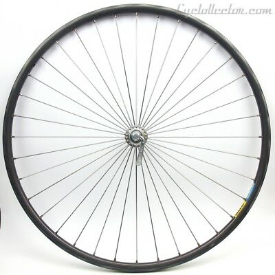 Mavic Open 4CD front wheel 650