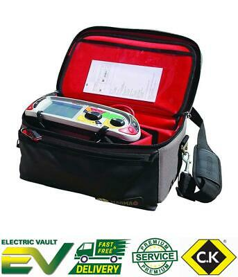CK MAGMA Electrical Test Meter Equipment & Hand Tool Storage Shoulder Bag MA2638