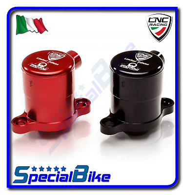 Ducati 749 2003 > 2006 Attuatore Frizione Cnc Racing 30 Mm Ergal Le