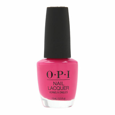 OPI Nail Lacquer Classics Collection NLH59 - Kiss Me on My Tulips Brand New