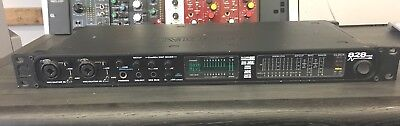 MOTU 828 MKII MK2 Firewire Mac / PC Audio Interface - Boxed