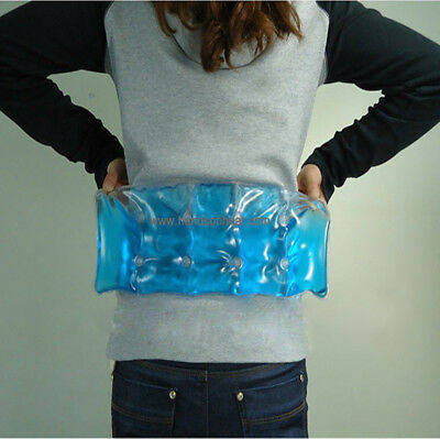 Total Body Therapy Pack - Reusable Instant Heat for Neck, Shoulders, Back, Knees