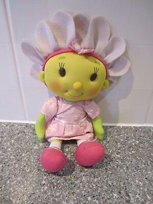 Fifi soft toy from Fifi & the Flowertots. in good condition.