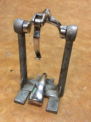 Vintage 1960's Ludwig Speed King Bass Drum Pedal Frame