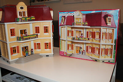 playmobil puppenhaus 5302 eur 23 72 picclick de. Black Bedroom Furniture Sets. Home Design Ideas