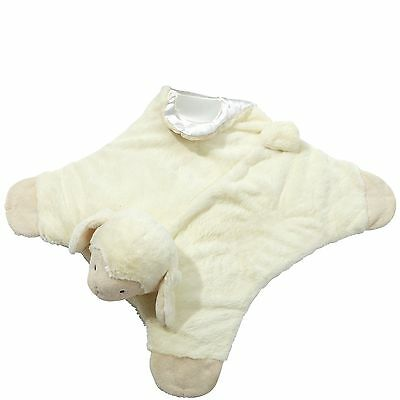 """Gund Comfy Cozy Lamb Lopsy 058935 New With Tags 22"""" Long"""