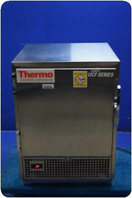Jewett Thermo Electron Ucf Series Ucf406-1B18 Laboratory Freezer @ (158514)