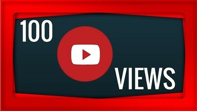 100+ YouTub Views In 24hrs