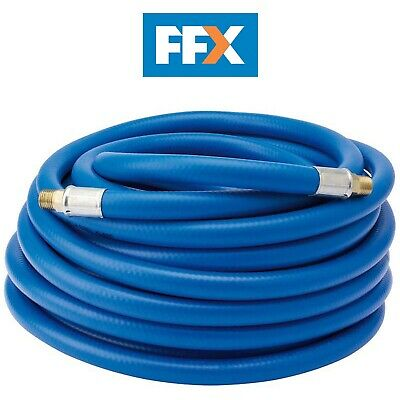 "DRAPER 38337 15M 1/4""BSP 10mm Bore Air Line Hose"