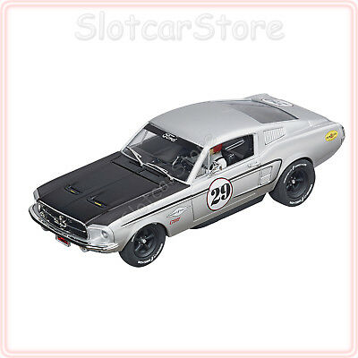 "Carrera Evolution 27554 Ford Mustang GT ""No.29"" 1:32 Slotcar Auto"
