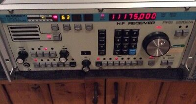 Plessey HP RECEIVER PRS 2282A