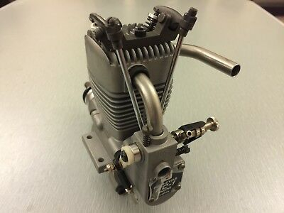 Kalt FC-1 model aircraft Four Stroke engine New