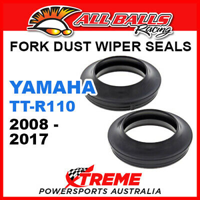 Fork seals comptatible with YAMAHA TTR E 90 2000-2007 26x37x10,5