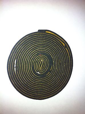 Accordion Bellow Gasket To Prevent Air Leaks From Bellows Easy To Aply