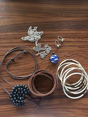 Jewellery 6 Mixed Items NWOT & Ex Cond