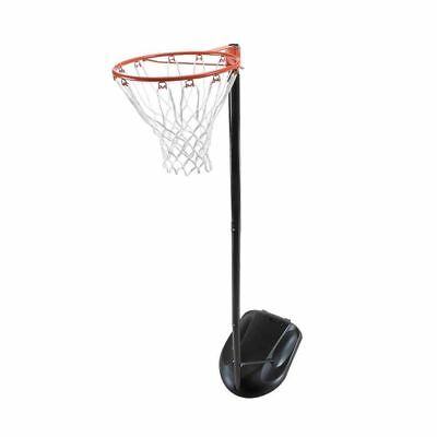 Lifetime Portable Netball Play System Net Stand Post For Kids
