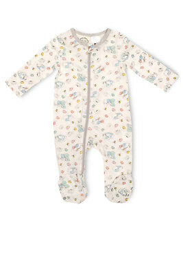 NEW Peter Rabbit Unisex Coverall White