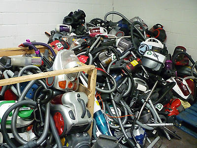 Job Lot Stock Clearance Wholesale Bulk Joblot Ebay Shop Cylinder Vacuum Cleaners