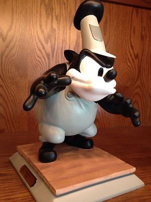 Disney Official Disneyana Convention - 1997 - Peg-Leg Pete 1928 - Signed