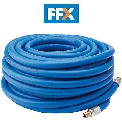 "DRAPER 38338 20M 1/4"" BSP 10mm Bore Air Line Hose"