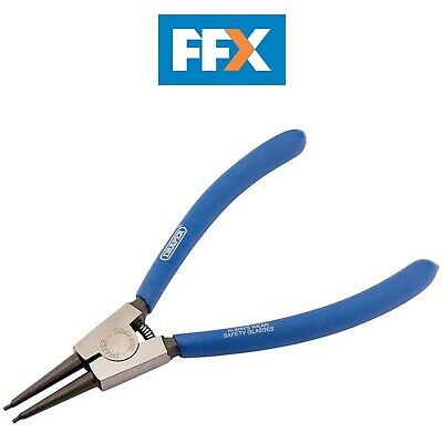 DRAPER 56423 210mm External Straight Circlip Pliers