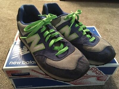 timeless design 50b40 93c80 New Balance 574 Classics Shoes Mens Sneakers Running Shoes, Size 12D,  ML574CBG