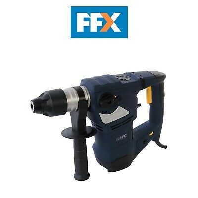GMC 521106 1800W SDS Plus Hammer Drill GSDS1800