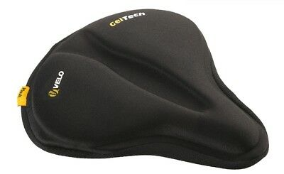seat cover gel anatomical city / treksize: 229 216 254 x 241 mm VELO bike