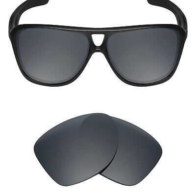 7785f60870 Mryok POLARIZED Replacement Lens for-Oakley Dispatch 2 Sunglasses Black IR.