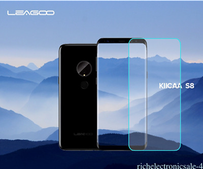 For Leagoo S8 Pro/M8 Tempered-Glass Film Screen Protector Shield Explosion-proof