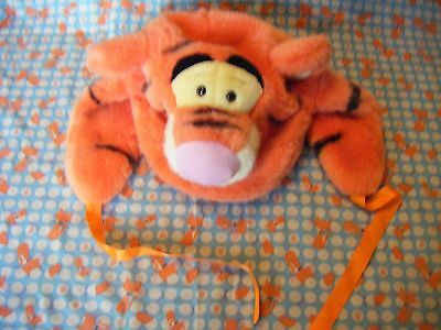 Disneyland Paris childs Tigger  Hat