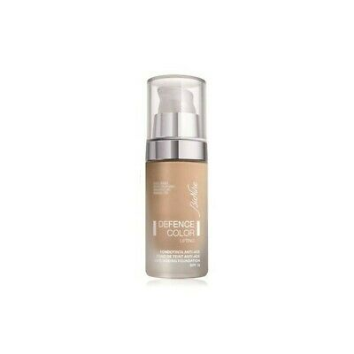 BIONIKE Fondotinta lifting defence color n.202 sabbia 30 ml