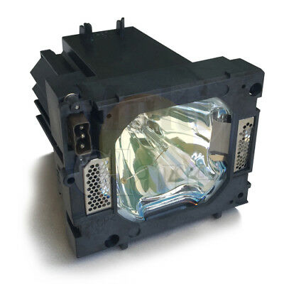 Original bulb inside Projector Lamp Module for SANYO POA-LMP124