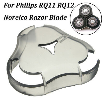 Shaver Head Cover Replacement For Philips RQ12 RQ11 RQ10 3D Norelco Razor Blade