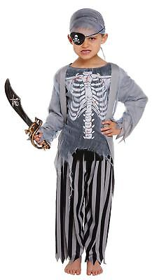 Halloween Child Fancy Dress Up Costume Zombie Pirate Boy Outfit Party NEW  sc 1 st  PicClick UK & FANCY DRESS UP Costume Super Mario Jedi Ninja Spaceman Soldier Army ...