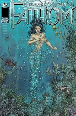 Fathom (Vol 1) #   1 Near Mint (NM) (CvrA) Image MODERN AGE COMICS