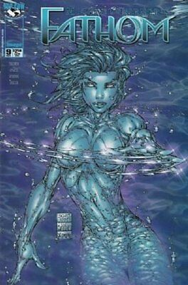 Fathom (Vol 1) #   9 Near Mint (NM) CoverB Image MODERN AGE COMICS