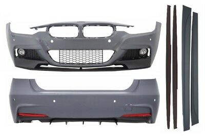 Kit Carrocería Completo BMW 3 Series F30/F30 LCI Facelift 15+ M-Performance Look