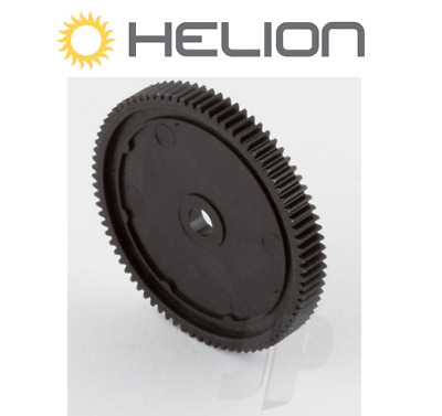 Helion HLNA0355 Spur Gear 81 Tooth 48 Pitch for Criterion RC Car