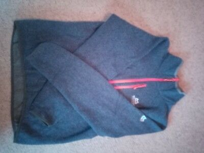 Mountain Equipment Chamonix woollen fleece size Medium