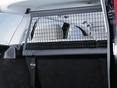 Genuine Ford Mondeo Estate (09/2014>) Load Retention Net, 2nd Row (1872484)