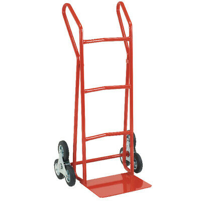 Hand Truck Heavy Duty SC3 Stair Climbing Wheels 309049