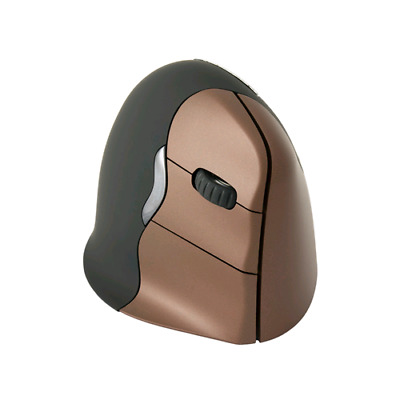 Mouse WL Evoluent Vert.Mouse4 Small right-handed 6 buttons