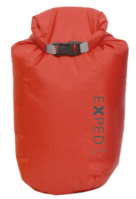 Exped 8L Bright Fold Drybag