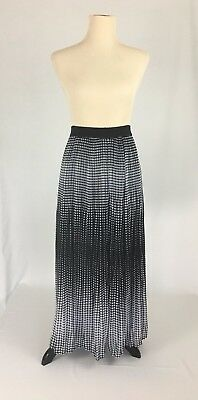 Clothing, Shoes & Accessories Skirts Cj Banks 3x Elastic Waist Pull On Crinkle Skirt Boho Tiered Fine Quality