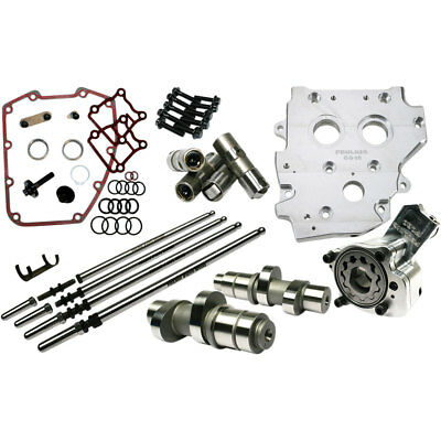 Feuling Gear Drive HP+ 574 Camchest Kit for 2006-2016 Harley Twin Cam Dyna
