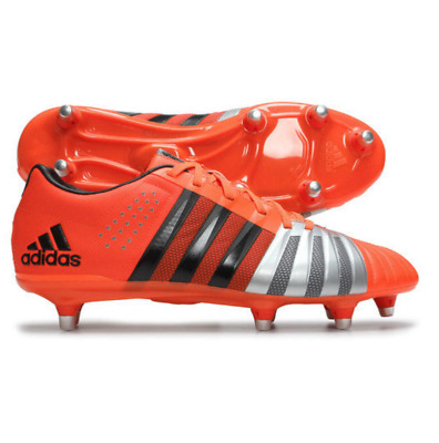 adidas FF80 Pro 2.0 XTRX SG Rugby Boots - B34864 - US Size 8.5