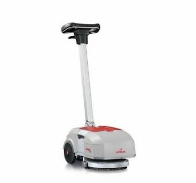 Comac Vispa XS battery operated Floor scrubber 28cm. FREE SHIPPING